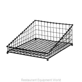 Tablecraft GM1519 Basket, Display, Wire