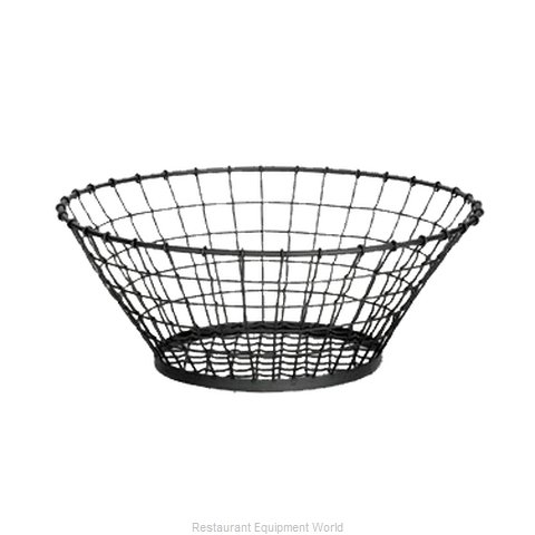 Tablecraft GM21 Basket Tabletop (Magnified)