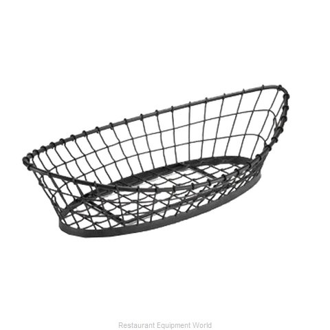 Tablecraft GMT2412 Basket, Tabletop (Magnified)