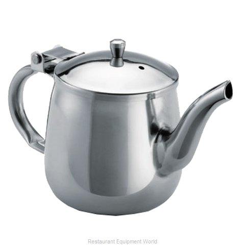 Tablecraft GN10 Coffee Pot/Teapot, Metal