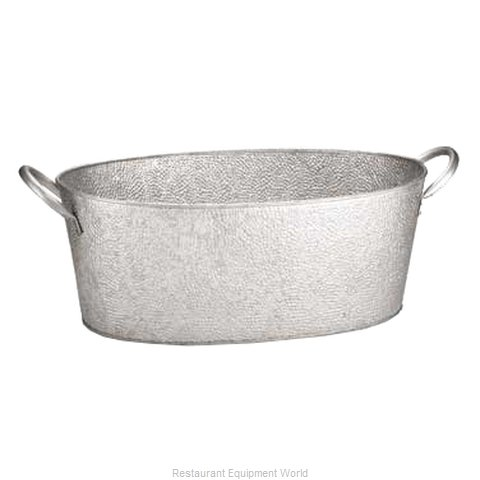 Tablecraft GT2313 Ice Bucket (Magnified)