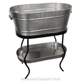 Tablecraft GTSS2313N Ice Bucket