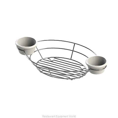 Tablecraft H711372 Basket, Tabletop