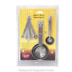 Tablecraft H726 Measuring Spoons