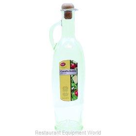 Tablecraft H9216 Glass, Bottle