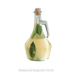 Tablecraft H9222 Oil & Vinegar Cruet Bottle