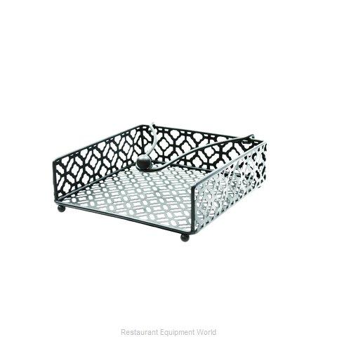 Tablecraft HNH772BK Napkin Holder