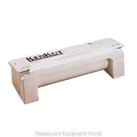 Tablecraft KK6D Film Dispenser, Parts