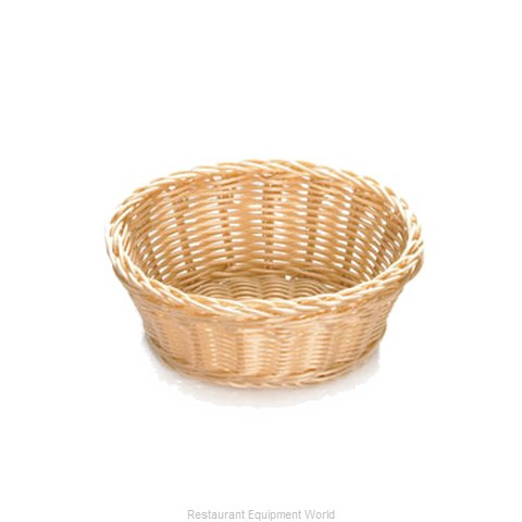 Tablecraft M1171W Basket Tabletop (Magnified)