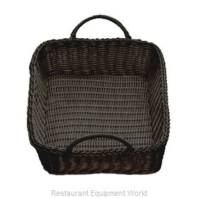 Tablecraft M2493H Bread Basket / Crate