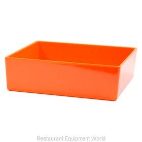 Tablecraft M4004X Serving Bowl, Plastic
