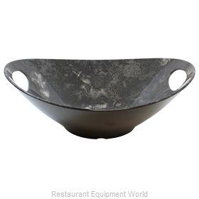 Tablecraft MBM145BM Serving Bowl, Plastic