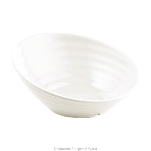 Tablecraft MBT167 Serving Bowl, Plastic
