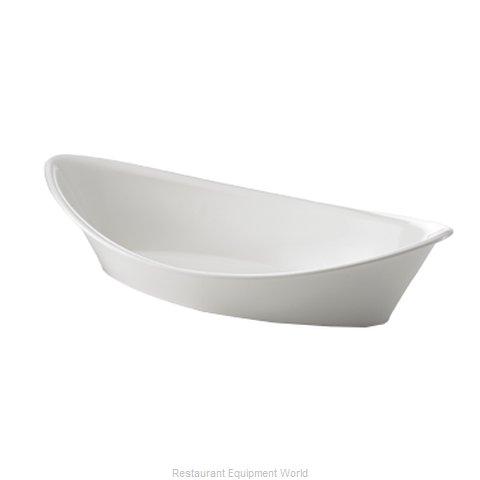 Tablecraft MGMT2412 Serving Bowl, Plastic