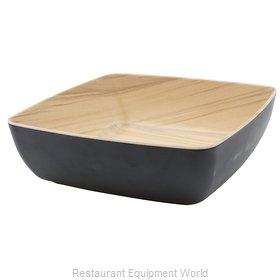 Tablecraft MGN65BKBAM Bowl, Wood