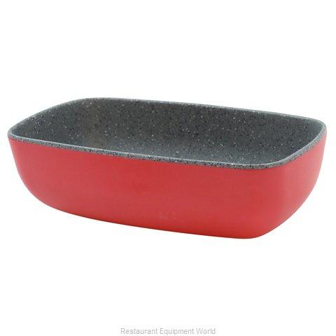 Tablecraft MGN70RDGNT Serving Bowl, Plastic