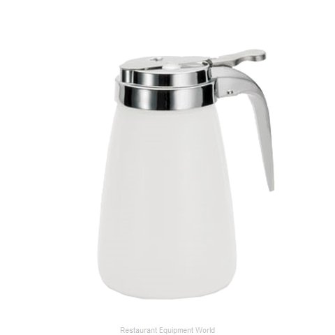 Tablecraft MW10 Syrup Pourer Thumb-Operated