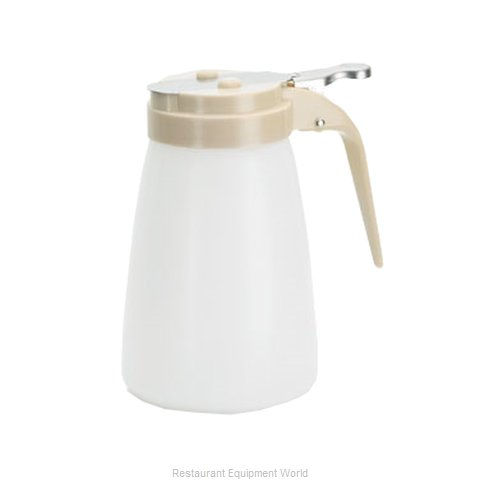Tablecraft MW10A Syrup Pourer Thumb-Operated