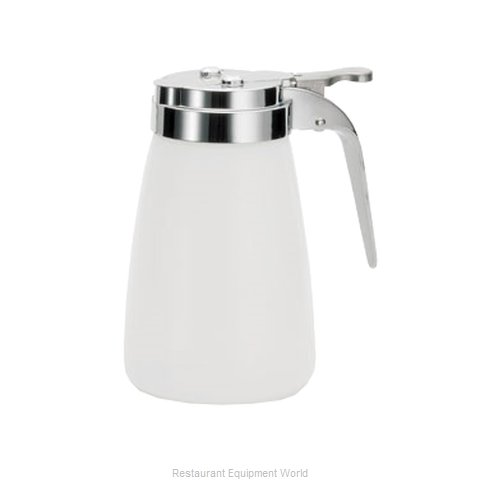 Tablecraft MW10CP Syrup Pourer Thumb-Operated