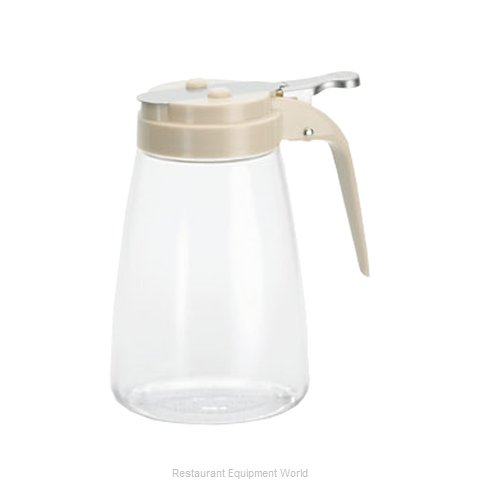 Tablecraft P10A Syrup Pourer Thumb-Operated