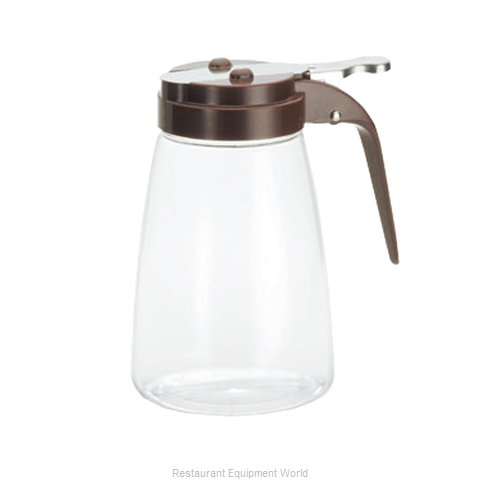 Tablecraft P10B Syrup Pourer Thumb-Operated