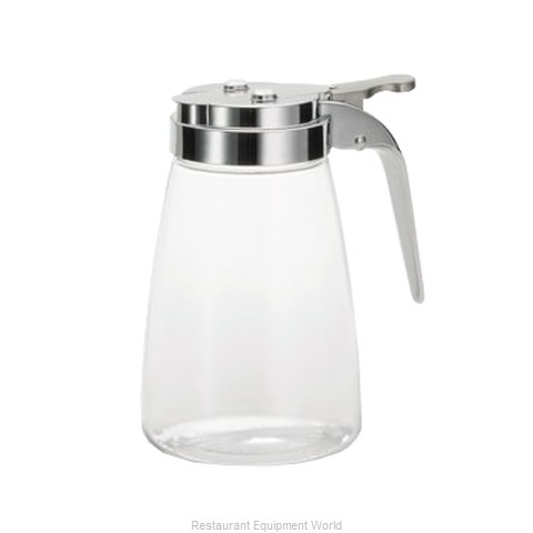 Tablecraft P10CP Syrup Pourer Thumb-Operated
