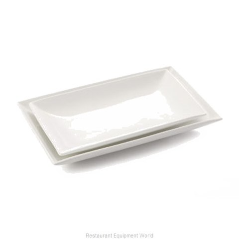 Tablecraft P1811 China Platter