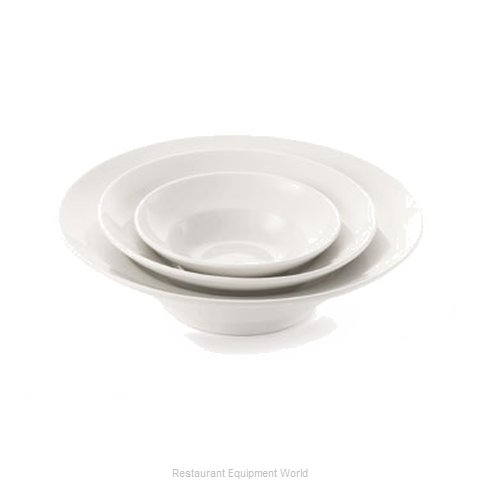 Tablecraft PB134 Bowl China unknow capacity (Magnified)