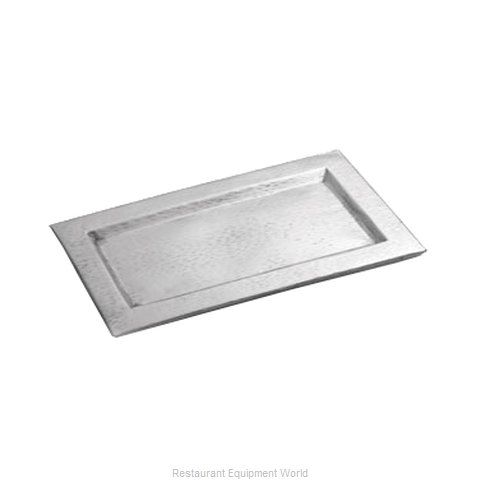 Tablecraft R169 Platter, Stainless Steel