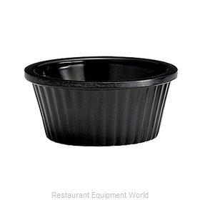 Tablecraft RAM1FBK Ramekin / Sauce Cup