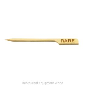 Tablecraft RARE Steak Marker