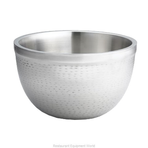 Tablecraft RB63 Serving Bowl, Double-Wall