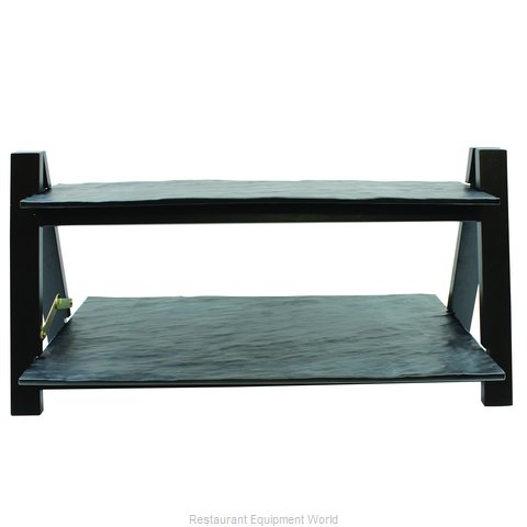 Tablecraft RMG1KITBK Display Riser, Individual