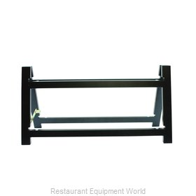 Tablecraft RMG2BK Display Riser, Individual