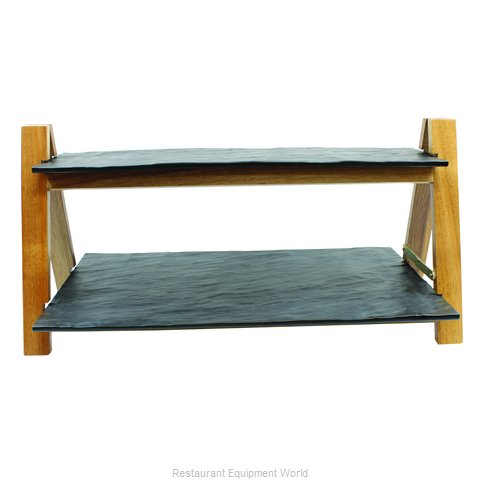 Tablecraft RMG2KITACA Display Riser, Individual