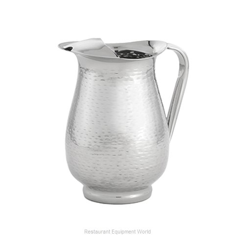Tablecraft RP68 Pitcher Server Stainless Steel