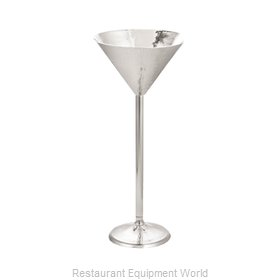 Tablecraft RS1432 Wine Bucket / Cooler, Stand