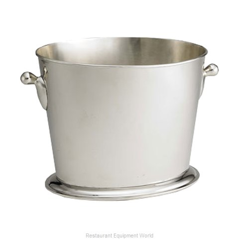 Tablecraft RWC149 Wine Champagne Bucket Non-Insulated