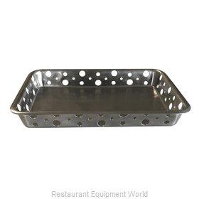 Tablecraft SCB139 Serving & Display Tray, Metal