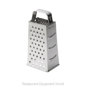 Tablecraft SG200 Grater, Manual