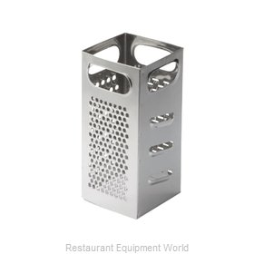 Tablecraft SG201 Grater, Manual