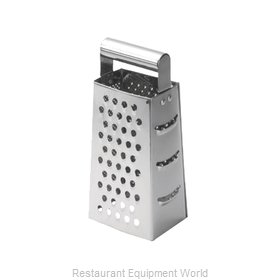 Tablecraft SG202 Grater, Manual
