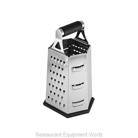 Tablecraft SG204BH Grater, Manual