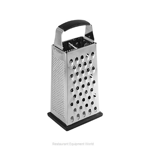 Tablecraft SG205BH Grater, Manual
