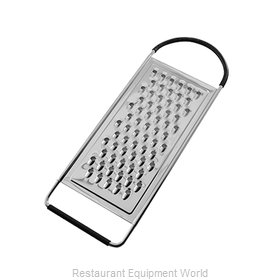 Tablecraft SG206BH Grater, Manual