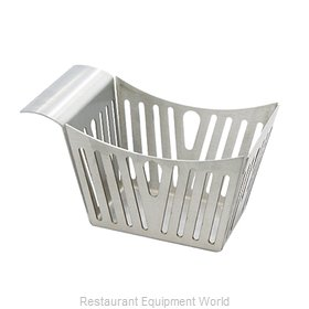 Tablecraft SPB Basket, Tabletop
