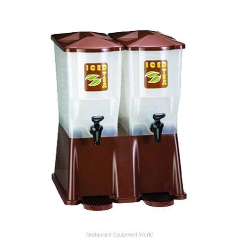 Tablecraft TW54B Beverage Dispenser, Parts