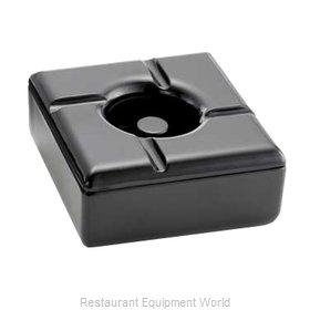 Tablecraft WPA5BK Ash Tray, Plastic