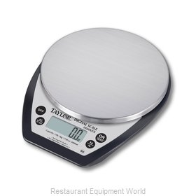 Taylor Precision 1020NFS Scale, Portion, Digital