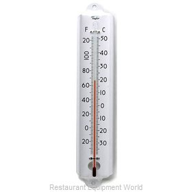 Taylor Precision 1105J Thermometer, Window Wall
